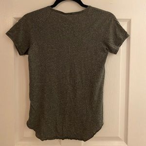 Wilfred grey t shirt